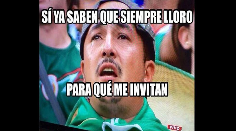 Copa América: los memes del empate de Chile ante México - 14