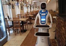 Robots ocuparán 20 millones de empleos para el año 2030 en todo el mundo, revela estudio
