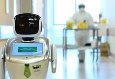 Los robots llegaron para quedarse: desde brazos mecánicos hasta asistentes médicos