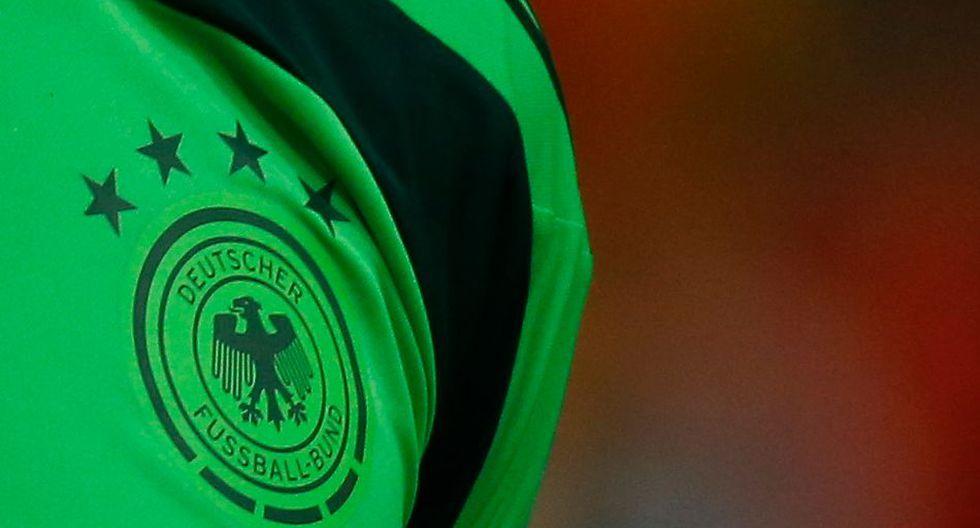 Alemania homenajeó a los campeones del mundo en Düsseldorf - 7