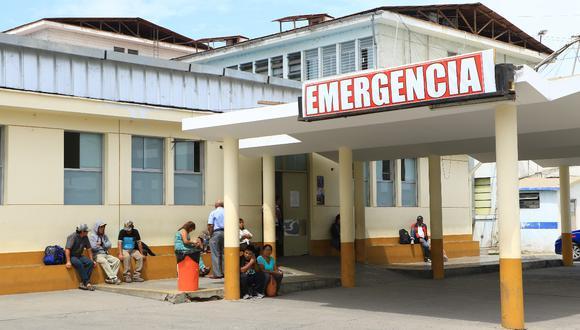 La Libertad: se eleva el número de pacientes con síntomas de Guillain-Barré