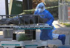México registra más de 12.000 casos de coronavirus en un día