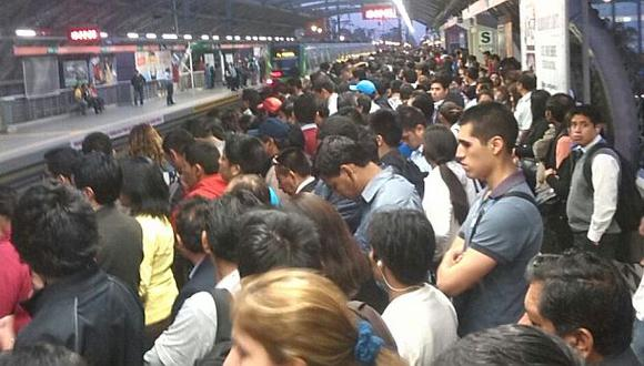 MTC busca inversión para Línea 3 del Metro en China y Corea