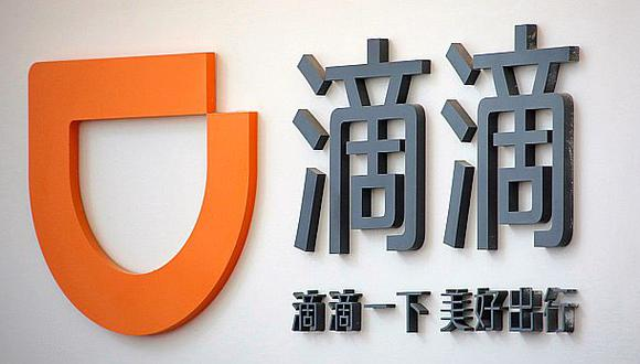 Didi anuncia la compra de la operación de Uber en China