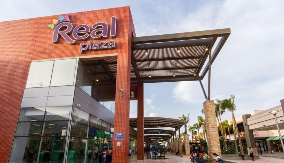 En 2004 inaugura el primer Real Plaza en Chiclayo. Hoy cuenta con 20 centros comerciales.