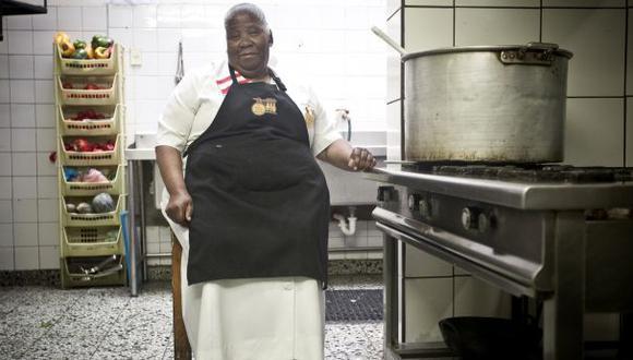 Teresa Izquierdo: madre de la cocina criolla cumpliría 80 años