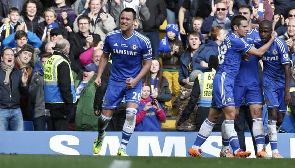 Chelsea y las claves de su liderato en la Premier League
