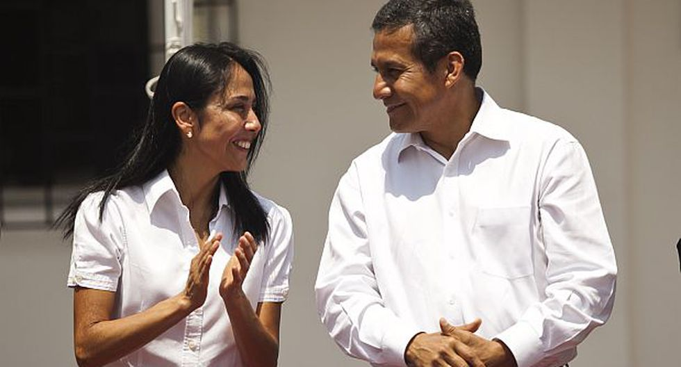 La aprobación de Humala y Nadine sube cuatro puntos en un mes - 1