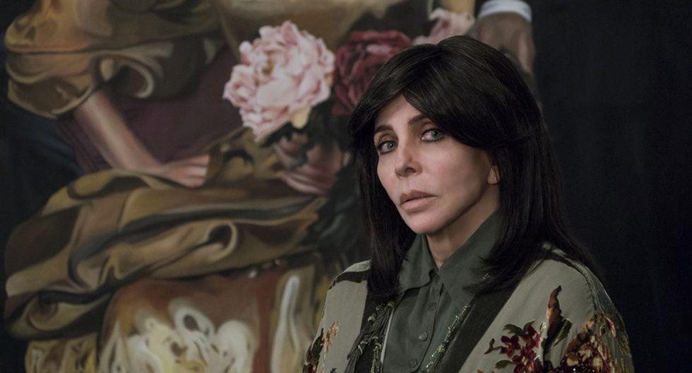 """Imágenes de la primera temporada de """"La casa de las flores""""."""
