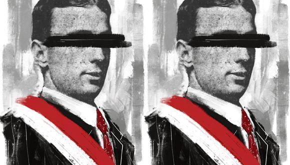 """""""La inclinación presidencialista es hasta cierto punto comprensible"""". (Ilustración: Giovanni Tazza)"""
