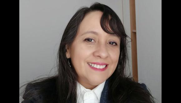 La doctora Salvá Ruiz está especializada en temas de alimentos de origen animal, control de calidad y de producción. (Archivo personal)
