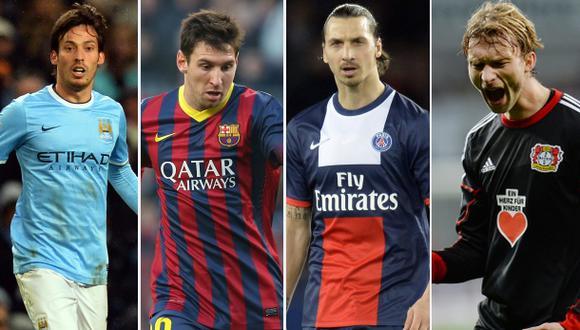 Guía TV: hoy y mañana se juegan 4 partidazos en Champions