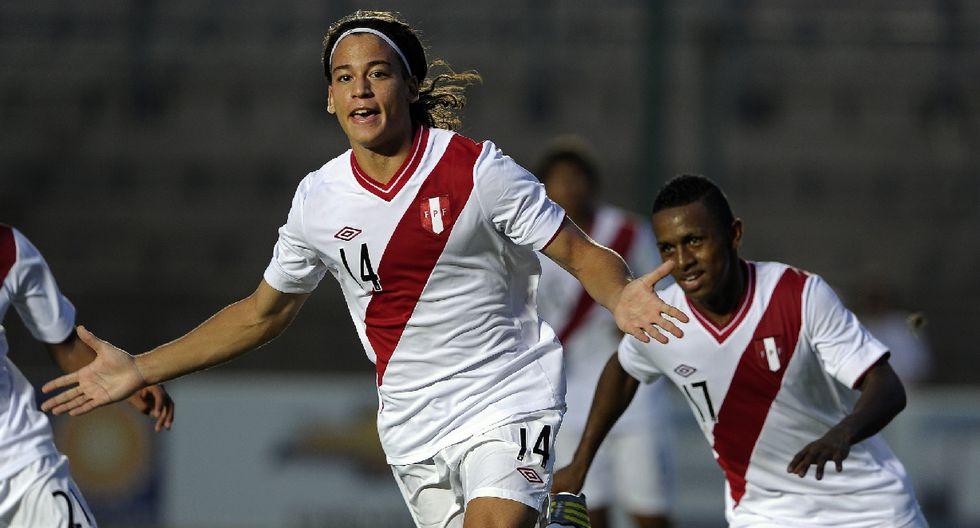 Después del Sub20, ¿quiénes fueron a la selección peruana? - 12