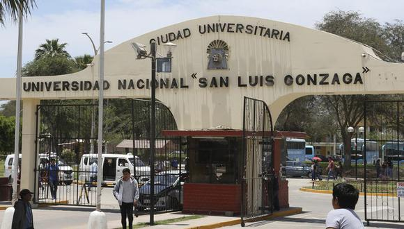 Casa de estudios funciona desde 1970 y cuenta con cuatro locales en Ica y tres filiales en Chincha, Nazca y Pisco.