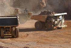 Ejecución de proyectos mineros en Apurímac generaría más de 1,3 millones puestos de trabajo, según estudio
