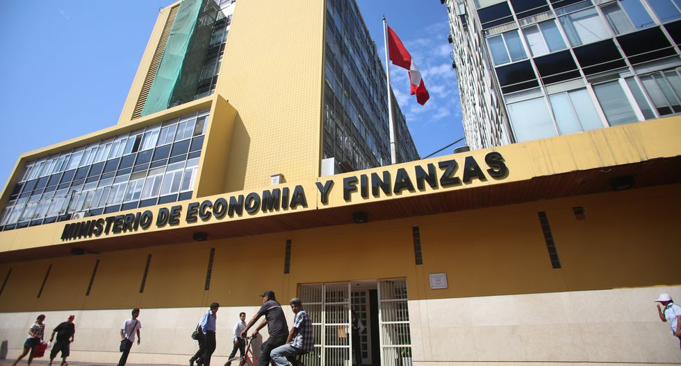 El objetivo del MEF es reducir el déficit fiscal, actualmente en 3%. (Foto: USI)