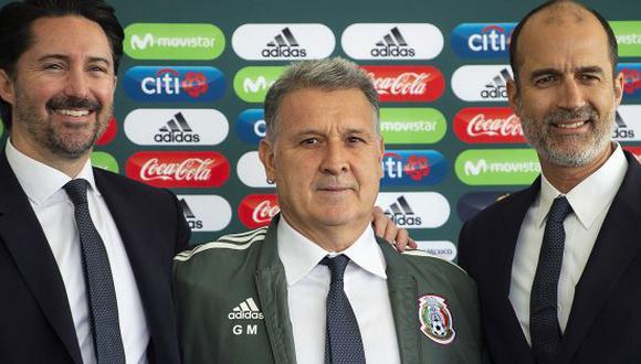 Ricardo Ferretti asumió como entrenador interino de la selección mexicana tras la salida de Juan Carlos Osorio. Ahora le cedió el paso a Gerardo Martino, el estratega oficial para Qatar 2022. (Foto: Agencias)
