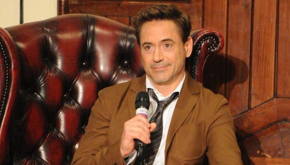 Robert Downey Jr. cumple 50 años: 10 cosas que no sabes de él