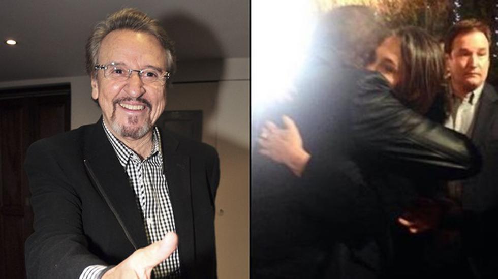 Chespirito:¿Qué le dijo Quico a Florinda Meza cuando la abrazó? - 1