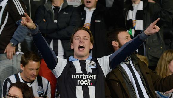 Negociaciones finalizadas: el consorcio de Arabia Saudita se retiró de la compra del Newcastle United | Foto: AFP