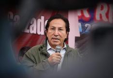 Alejandro Toledo: decisión final sobre extradición de expresidente podría tomar entre 8 meses y un año