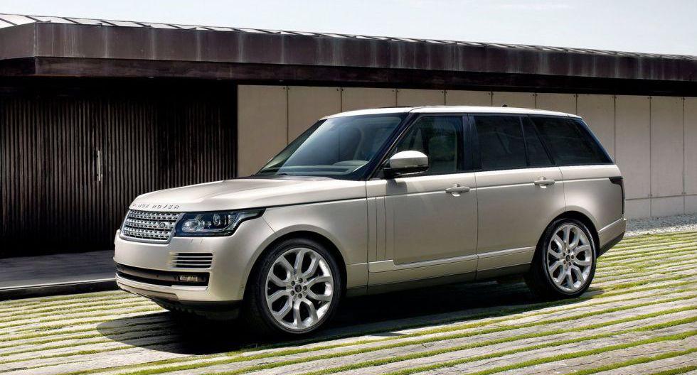 Range Rover: Los SUV también fueron una debilidad de la estrella de la NBA. En su garaje contaba con un Cadillac Escalade y una Range Rover.