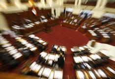 Congreso: Consejo Directivo se reunirá este jueves 14 de enero en sesión virtual