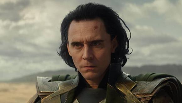 Loki ha tenido seis capítulos para finalizar su primera temporada en Disney Plus. (Foto: IMDB)