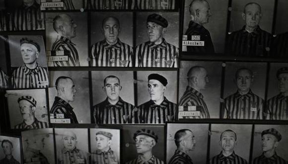 Imagen referencial de personas confinadas en los campos de concentración. (Foto: Reuters)