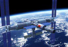 China se prepara para construir su propia estación espacial