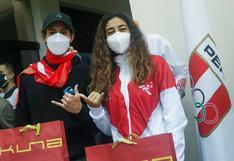 Tokio 2020: así desfilará Perú en la ceremonia de inauguración de los Juegos Olímpicos