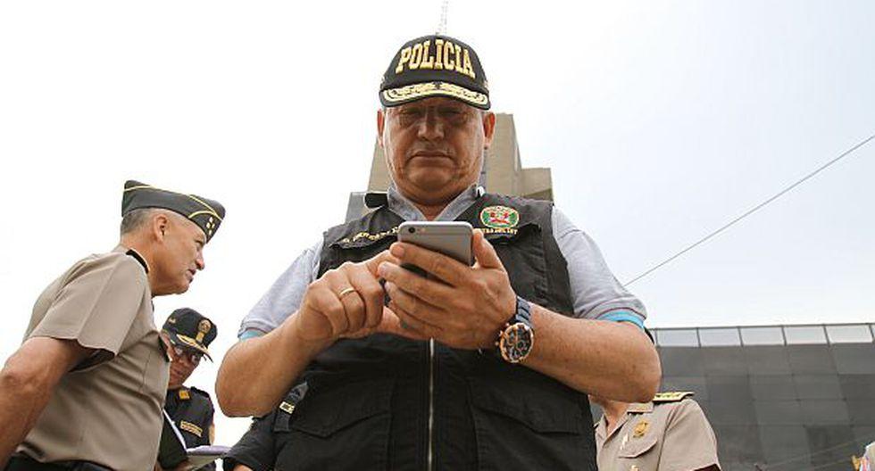 Hoy sustentan acusación contra Urresti: claves de la denuncia