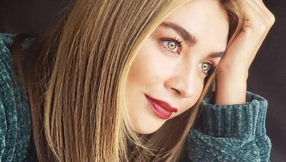 Daniela Luján reveló que no quiere ser madre y compartió algunos fuertes argumentos para defender su decisión (Foto: Daniela Luján / Instagram)