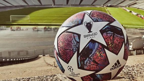 La final de la Champions debe jugarse en Estambul. (Foto: UEFA)