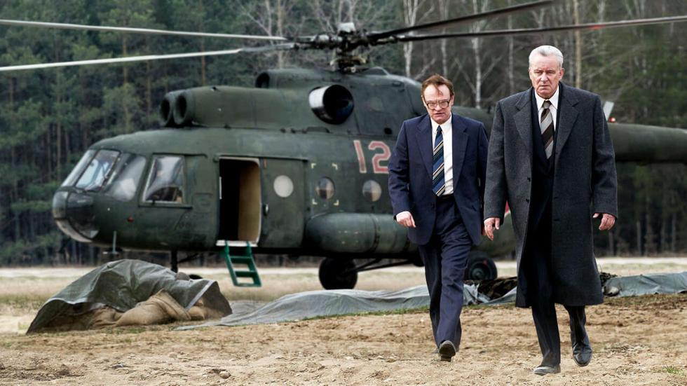 La serie Chernobyl cuenta con tan solo cinco episodios. (Fotos: HBO)
