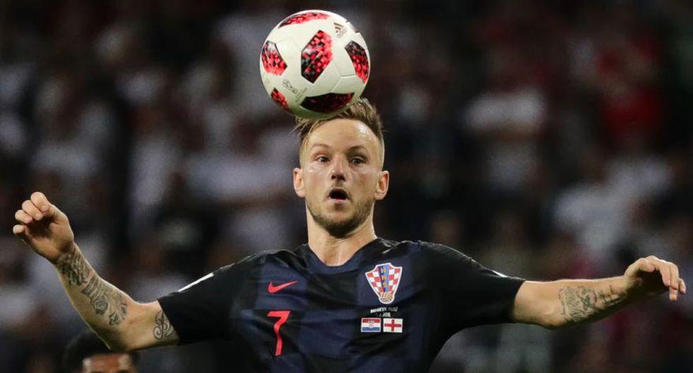 Ivan Rakitic es uno de los pilares de esta selección. (Foto: AFP).