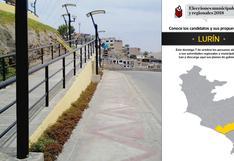 Elecciones 2018: los candidatos y sus planes de gobierno para Lurín