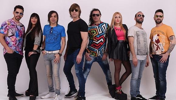 La historia del nombre del grupo de rock argentino (Foto: GEC)