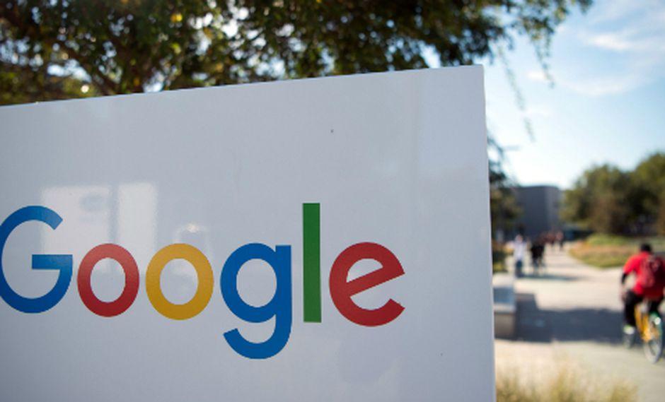 Francia señaló que desde 2015 han estado investigando el arreglo fiscal de Google. (Foto: AFP)