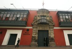 Partido Morado propone modificar proceso de elección de candidatos al TC