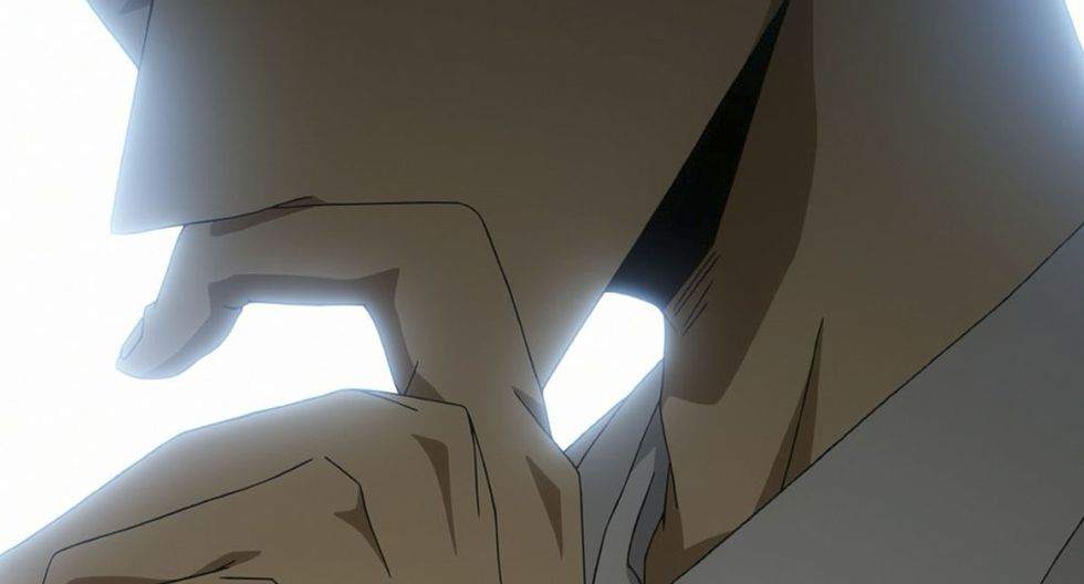 My Hero Academia 4x03: Deku se enfrenta a Sir Eyenight para conseguir sus prácticas (Foto: Toho Animation)