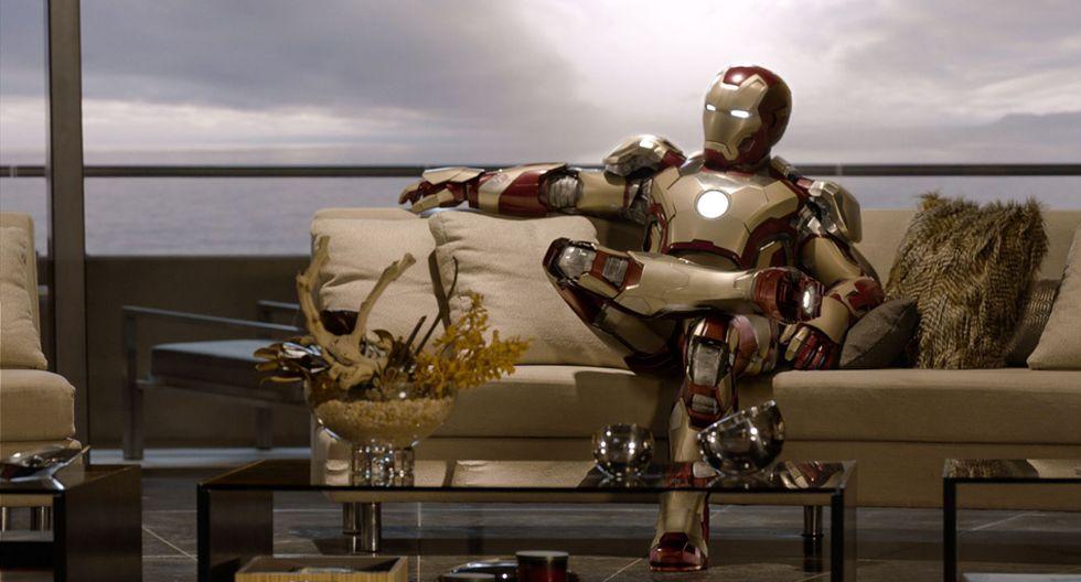 """Robert Downey Jr.: una mirada a la vida del """"hombre de hierro"""" - 17"""