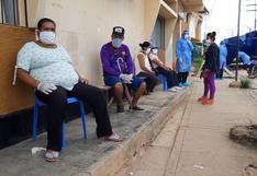 Loreto: provincia de Requena no cuenta con médicos en hospitales