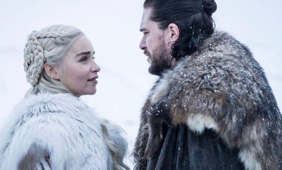 ¿Quién se se sentará en el tan ansiado Trono de Hierro y gobernará os Siete Reinos? (Foto: HBO)