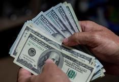 Precio del dólar en Perú: revisa aquí cuál es el tipo de cambio hoy domingo 21 de febrero de 2021