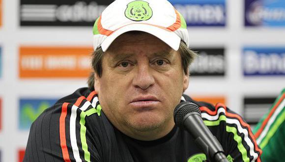 Copa América: México inició concentración con 9 convocados
