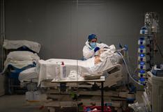 Coronavirus en España: la incidencia baja de los 100 casos por primera vez en diez meses