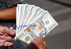 Precio del dólar en Perú: conoce aquí el tipo de cambio para hoy sábado 8 de mayo