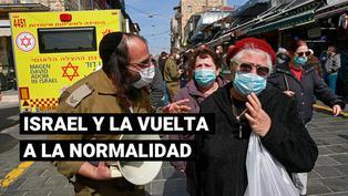 Israel: cómo es la vuelta a la normalidad tras una exitosa campaña de vacunación contra la COVID-19