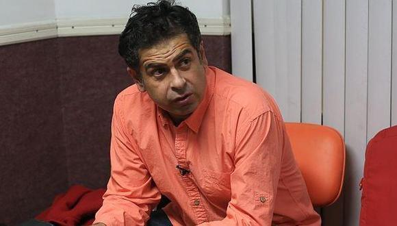 Belaunde Lossio regresaría al penal este viernes, según el INPE